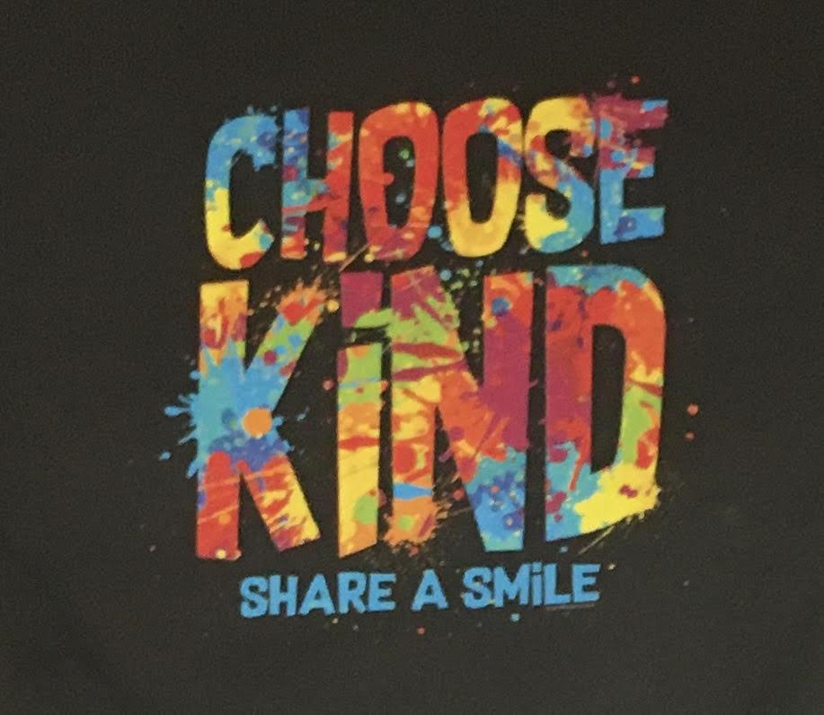 Choose Kind T-Shirt